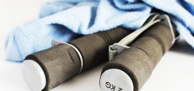 Jetzt Seilspringen lernen: Das komplette Springseil Training